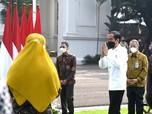 BNI Kembali Salurkan Program BPUM Presiden Jokowi