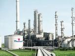 Jadi Investor Baru Chandra Asri, Siapa 'Raksasa' Thai Oil?