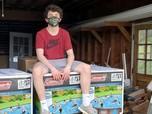 Gokil! Anak 16 Tahun Ini Sudah Jadi CEO, Raup Miliaran Rupiah