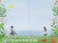 6 Drama Korea Romantis, Cocok Ditonton Saat Hujan
