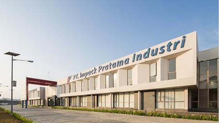 PT Impack Pratama Industri Tbk (IMPC) mencatat pertumbuhan yang cemerlang selama kuartal kedua 2021 (yoy) di mana pendapatan tumbuh sebesar 42% menjadi Rp 505 miliar dari Rp356 miliar tahun lalu.