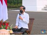 Helikopter Uang Jokowi Senilai Rp 15,3 T Cair Hari Ini!