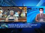 Kupas Tuntas Ekspansi Bank BJB Lewat  BJB Sekuritas