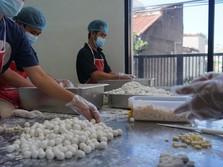 Cerita Kylafood Sukses Bisnis Jajanan Khas Jawa Barat