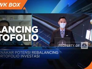 Rebalancing Portofolio Investasi? Ini Rekomendasi Avrist AM