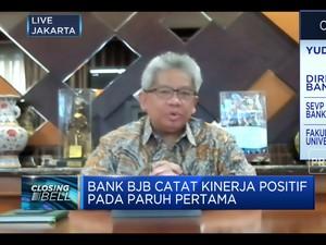 BJB Sekuritas,Perusahaan Efek Daerah Pertama RI Dari Bank BJB