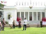 Perintah Jokowi: Pencairan Bansos Jangan Terlambat!