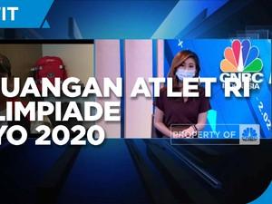 Perjuangan & Tantangan Atlet RI di Olimpiade Tokyo 2020