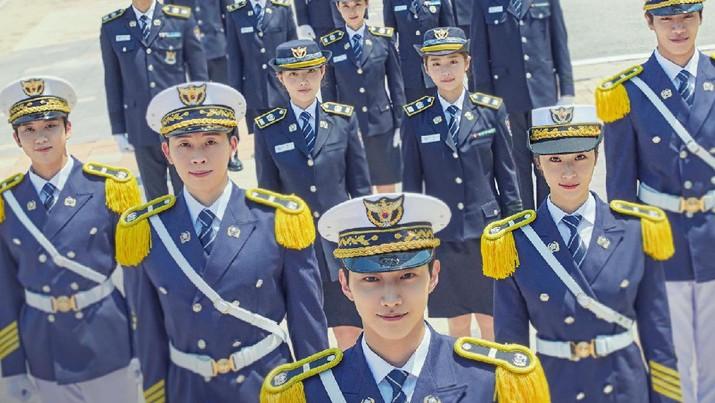 Police University (Dok: KBS)