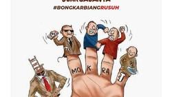 Demokrat Jabar Adukan Wamendes PDTT Budi Arie Setiadi ke Polisi