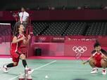 Mampukah Greysia/Apriyani Meraih Medali Emas Olimpiade 2020?