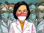 Sri Mulyani sampai Para Ilmuwan Takut akan Ancaman Baru Ini
