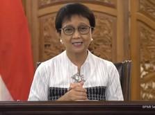 Indonesia Kedatangan 3,5 Juta Vaksin Moderna Hari Ini