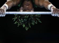 Gaya Rambut Unik Para Atlet di Olimpiade Tokyo 2020