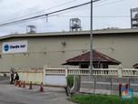 Chandra Asri Gandeng Perusahaan Thailand Garap Proyek Rp 72 T