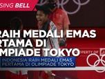 Selamat Greysia/Apriyani! RI Raih Emas Olimpiade Tokyo 2020