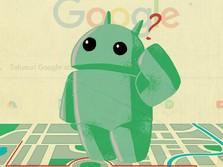 HP Android Ini Tak Bisa YouTube-an Lagi, Punya Kamu Bukan?