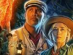 Film Jungle Cruise Rajai Box Office Amerika