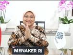 Kemnaker & IDI Sinergi Turunkan Risiko Nakes Terinfeksi Covid