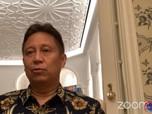 Kabar Baik dari Menkes Budi Soal Kasus Covid-19 Indonesia
