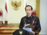 Cerita Jokowi Soal Hebatnya Buah RI, Layak Masuk Pasar Global