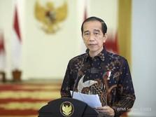 Ultimatum Jokowi: Saya Tak Mau Lagi Ada Suap Izin Investasi!