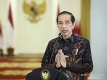Cerita Jokowi Kerasnya Perjuangan RI Keluar dari Resesi!