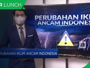 Perubahan Iklim Ancam Indonesia