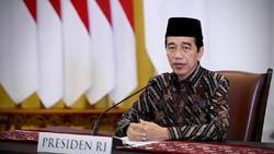 Jokowi Minta Super-waspada, Bukan Tak Mungkin Ada Gelombang Ketiga Corona