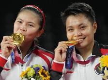 Ini Nominal Uang Hadiah Pemenang Emas Olimpiade, RI Berapa?
