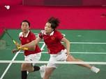 Gegara Sumpah Serapah, Pemain Badminton China Dikecam Korsel