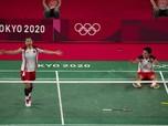 Selamat! Greysia/Apriyani Sukses Rebut Emas Olimpiade Tokyo