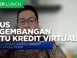 AKKI: Keamanan Jadi Fokus Pengembangan Kartu Kredit Virtual