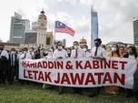 Politik Malaysia Lagi Tegang Banget, Ini Fakta-faktanya
