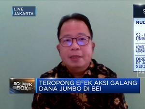 APEI: IPO Emiten Jumbo Dorong Likuiditas Pasar Modal Domestik