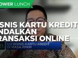 Pandemi & PPKM, Bisnis Kartu Kredit Andalkan Transaksi Online