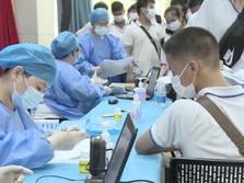 Ledakan Covid Terjadi (Lagi), Ada Travel Warning di China!