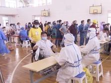 Ahli Virus Lab Wuhan Beberkan Alasan Covid-19 Terus Bermutasi