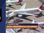 PPN Sewa Ruko Dibebaskan, Hingga Qantas Airways PHK Karyawan