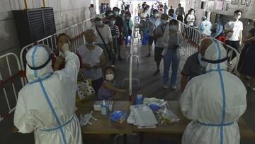 China Waspadai Virus Baru Mematikan dari Hewan, Corona Baru? thumbnail