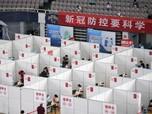 Tok! China Restui Uji Coba Vaksin Campuran, Manjur Gak nih?