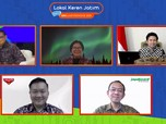 Wadirut BRI: UMKM Indonesia Adalah 'Darahnya' BRI