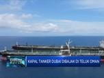 Kapal Tanker Dubai Dibajak Di Teluk Oman