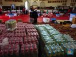 CT ARSA & Kemensos Sediakan 80.000 Paket Makanan Bergizi