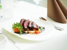 Ada Wagyu Kobe Steak, Ini 5 Makanan Sultan Berharga Jutaan