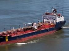 Awas Minyak, Ramai Pembajakan Kapal Tanker di Laut Arab