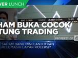 Saran Analis, Saham BUKA Cocok Untuk Trading Bukan Investasi
