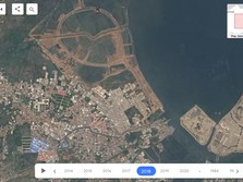 Ada Kabar Terbaru Soal Tol di Kota Raksasa Pinggiran DKI