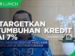 2021, Bank BTN Targetkan Pertumbuhan Kredit 7%