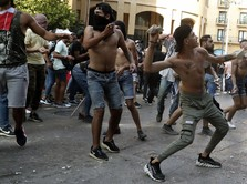 Krisis Ekonomi Lebanon Makin Parah, BBM Langka di Mana-Mana!